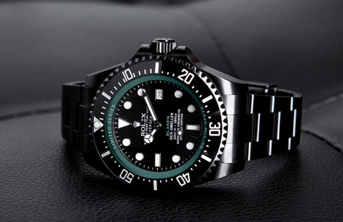 İkinci El Rolex Deepsea Saat Alan Yerler