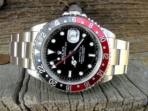 İkinci El Rolex Gmt Master Saat Alan Yerler