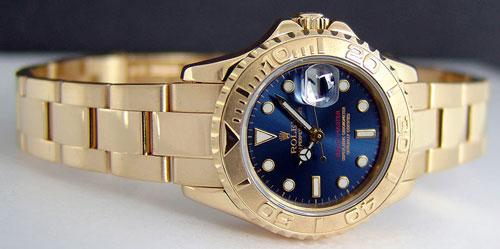 İkinci El Rolex Lady Yatcht Master Saat Alan Yerler