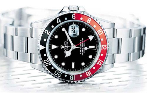İkinci El Rolex Gmt Master II Saat Alan Yerler